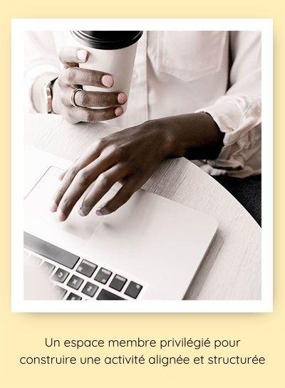 Pour accroitre ton Efficacité professionnelle, je te propose de rejoindre Le Labo. Une expérience unique pour développer tes compétences.